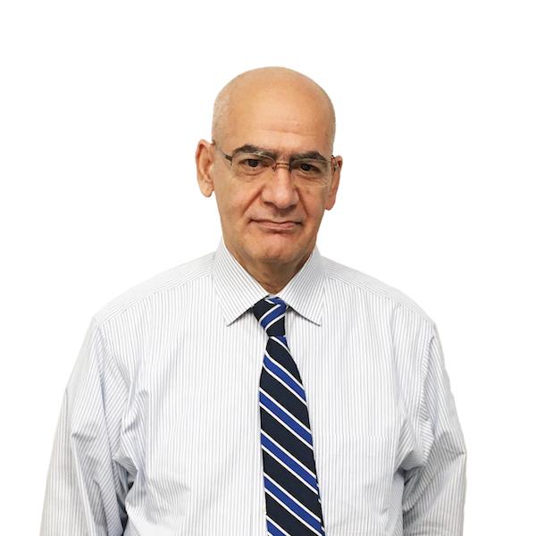 Saeed Towfighi