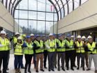 ASHRAE Global Headquarters Groundbreaking