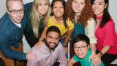 Mott MacDonald's early-career professionals group