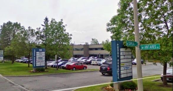 LCI Engineering offices