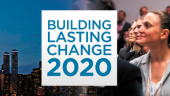 Building Lasting Change 2020