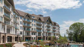 Deerhurst Lakeside Lodge Resort Homes