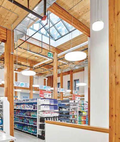Shoppers Drug Mart flagship store