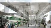 Union Station enhancement project