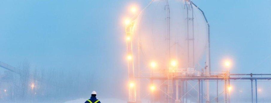 Air Liquide hydrogen facility