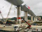 New Ponte Morandi