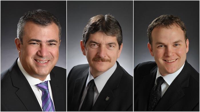 JLR executive leadership team