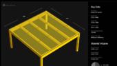 Timber Bay Design Tool