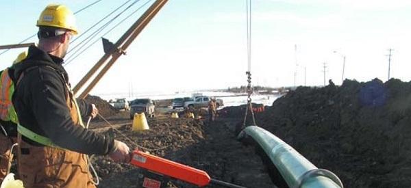Heartland Pipeline
