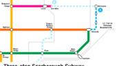 Scarborough subway extension