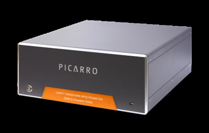 Picarro G2910 Ethylene Oxide Analyzer