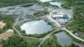 Granada Gold Mine