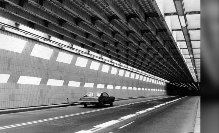 Louis-Hippolyte-La Fontaine Tunnel