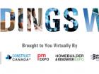 Buildings Week