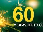 Golder 60th anniversary
