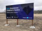 Grandview Children's Treatment Centre redevelopment project