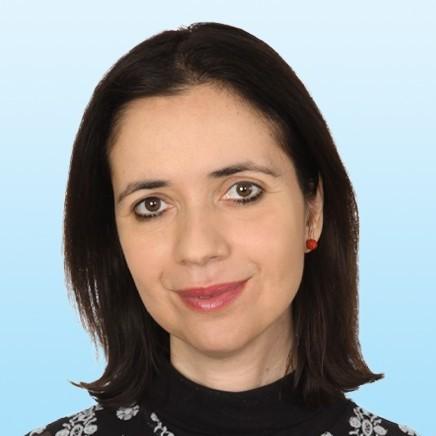 Nicole Attias