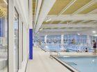 Oakville Trafalgar Community Centre aquatics