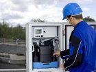 Endress + Hauser CA80 Analyzer
