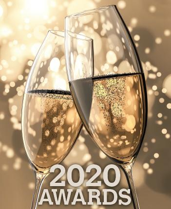 2020 CCE Awards