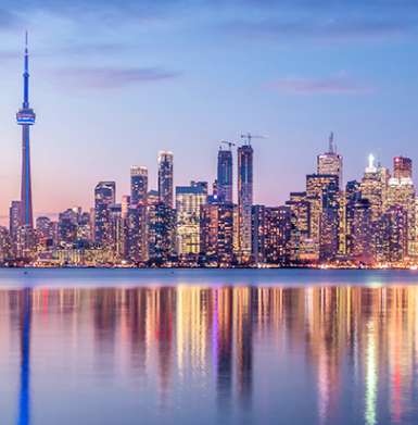 2021 Ventilation Conference in Toronto