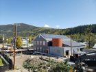 Dawson City Water Treatment Plant