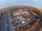 Mid-Halton Wastewater Treatment Plant Micro-Hydro Facility