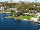 Northwest Arm Trunk Sewer Rehabilitation, Halifax