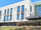 ASHRAE HQ