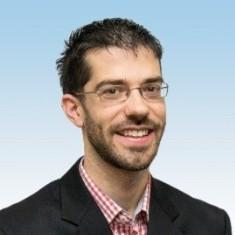 David Heska, WSP