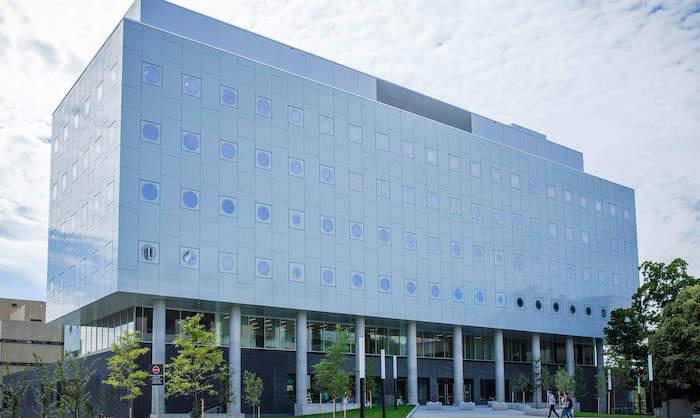 University of Ottawa faculty of engineering