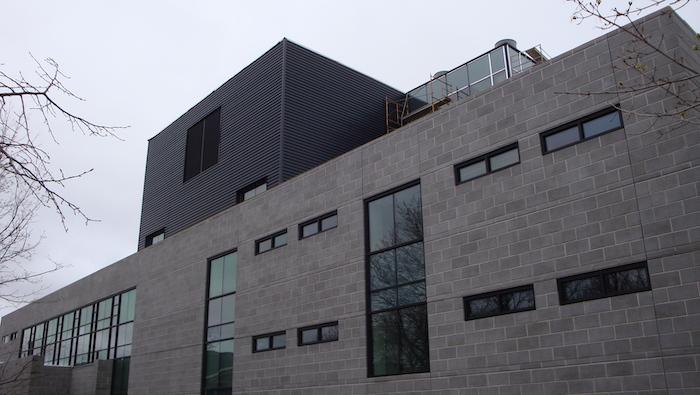 Dalhousie University Mona Campbell Building