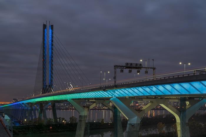 Samuel De Champlain Bridge