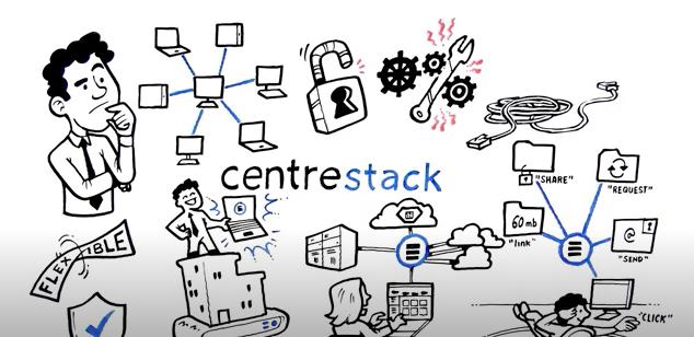 CentreStack