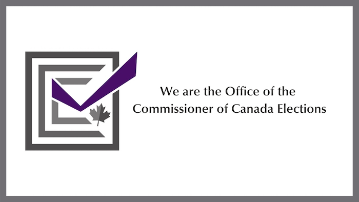 Commissioner of Canada Elections