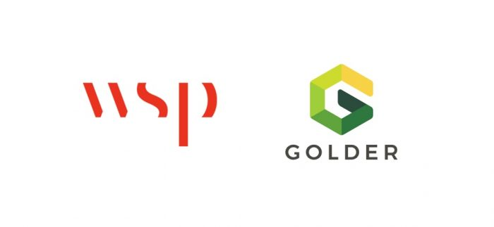 WSP plans to acquire Golder