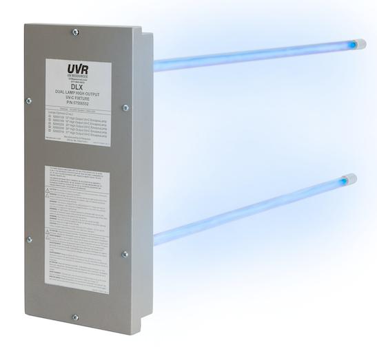 UV Resources DLX-N