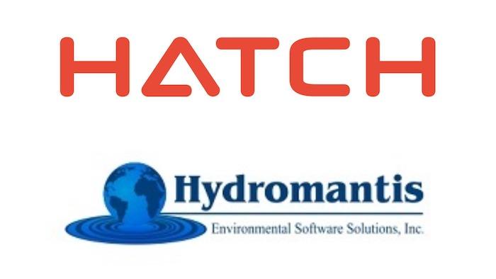 Hatch and Hydromantis
