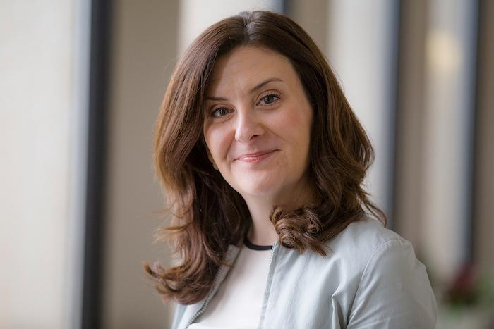 Theresa McClure