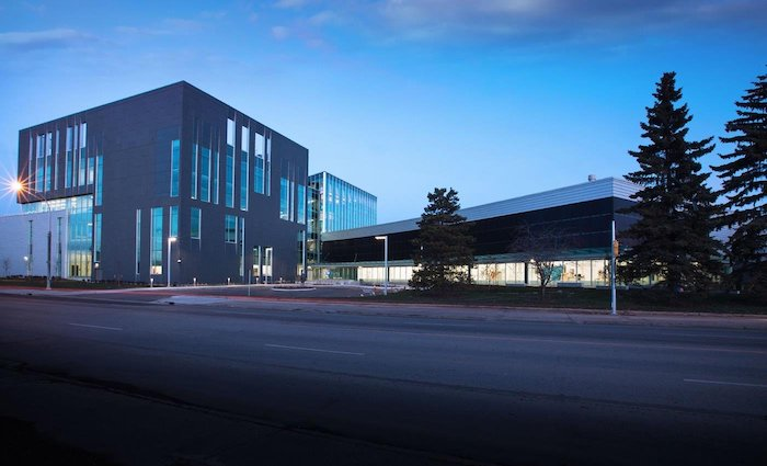 NAIT Productivity and Innovation Centre (PIC)