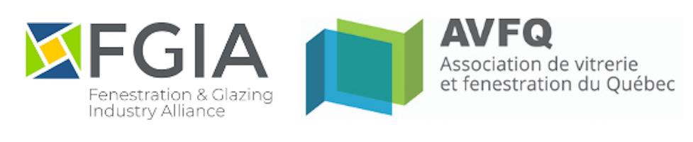 FGIA and AVFQ logos