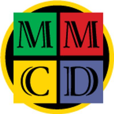 MMCD logo