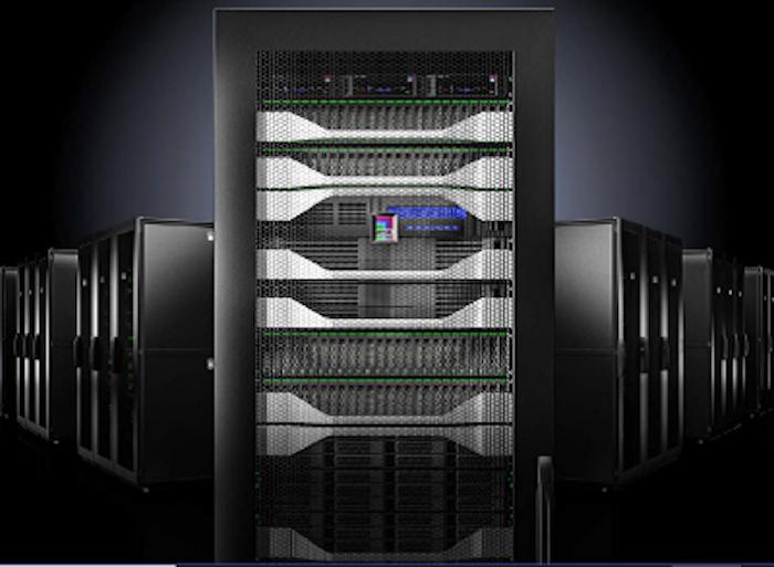 TS IT Pro racks