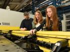 Advancing Women in Tech