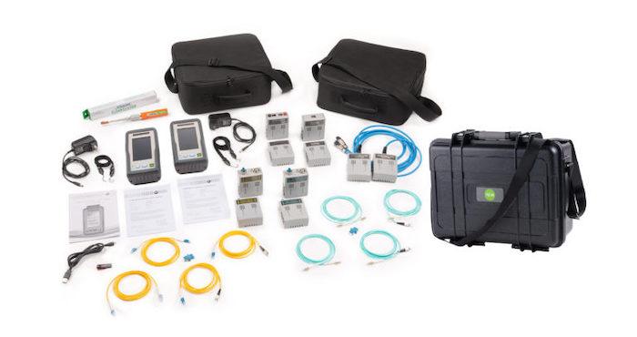 AEM smart building test kit