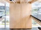 Fast + Epp mass-timber HQ