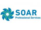 SOAR logo featured