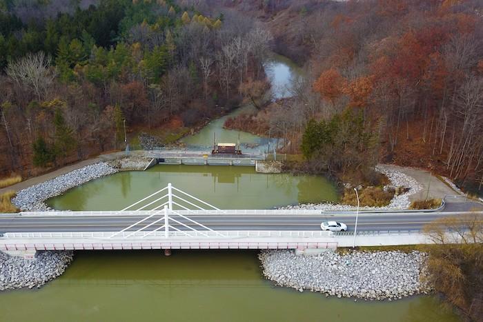 Dalewood Bridge