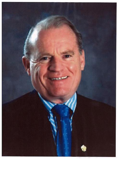 Howard D. Goodfellow