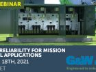 Power Reliability for Mission Critical Applications